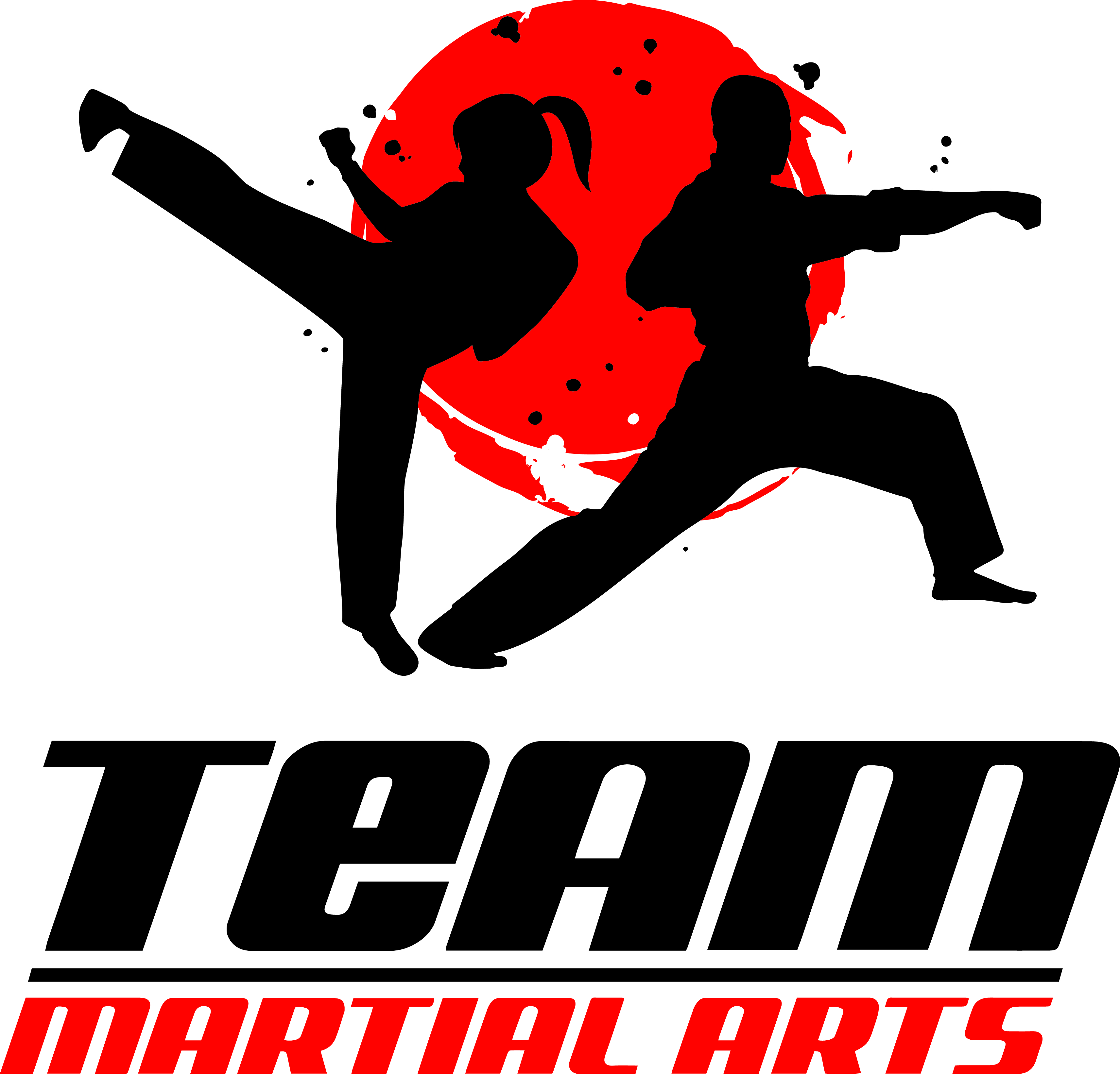 Karate Logos Design Awesome Graphic Library
