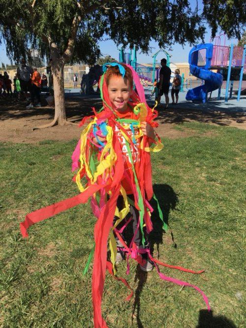Color Fun Run 2017 Fundraising Results!