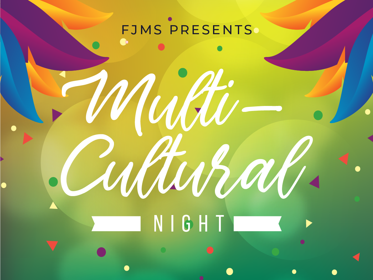 Multicultural Night 1-24-2020
