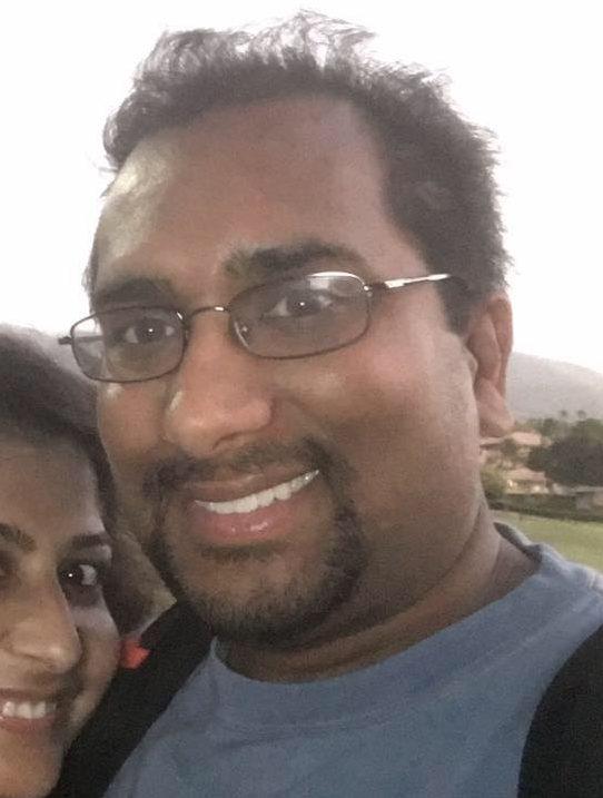 Ravi Prabhala